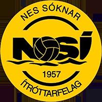 Logo NSÍ Runavík