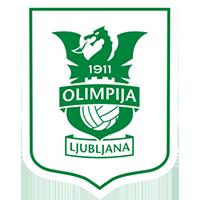 Logo Olimpia Lubiana
