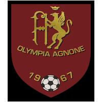 Logo Olympia Agnonese