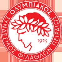 Logo Olympiakos Pireo