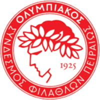 Logo Olympiacos