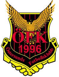 Logo Östersunds