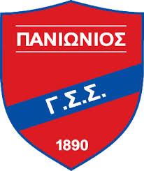 Logo Panionios