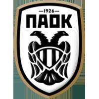 Logo PAOK Salonicco