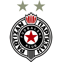 Logo Partizan Belgrado
