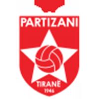 Logo Partizani