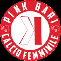 Logo Pink Bari