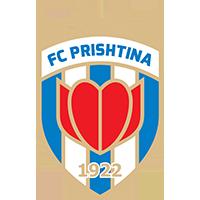 Logo Priština
