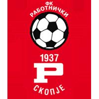 Logo Rabotnički