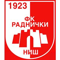 Logo Radnicki Nis