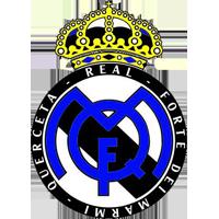 Logo Real Forte Querceta