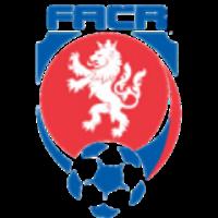 Logo Repubblica Ceca Under 21