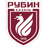 Logo Rubin Kazan