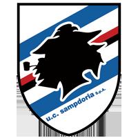 Logo Sampdoria U19