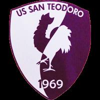 Logo San Teodoro