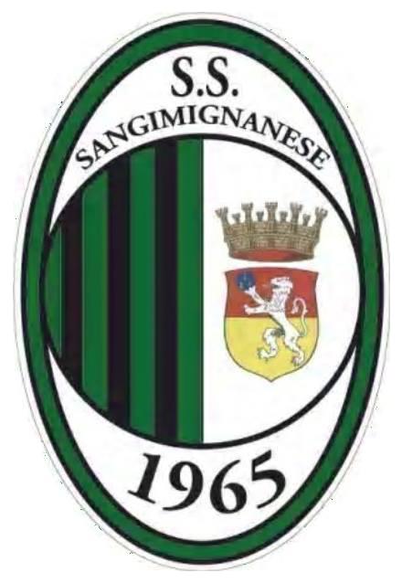 Logo Sangimignano Sport