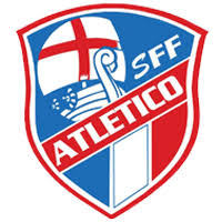 Logo SFF Atletico