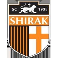 Logo Shirak