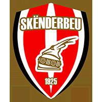 Logo Skenderbeu