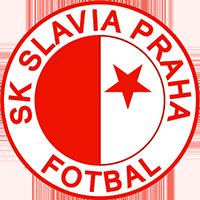 Logo Slavia Praga