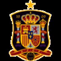 Logo Spagna Under 21