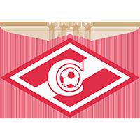 Logo Spartak Mosca
