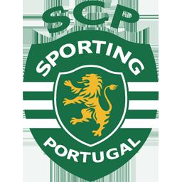 Logo Sporting Lisbona