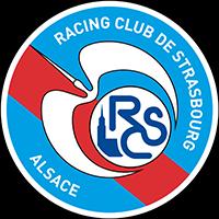 Logo Strasburgo