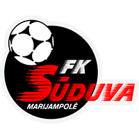 Logo Suduva Marijampole