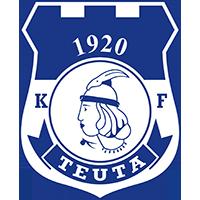 Logo Teuta