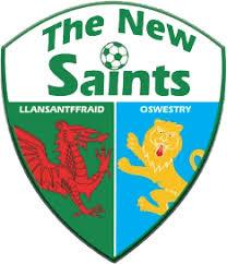 Logo The New Saints
