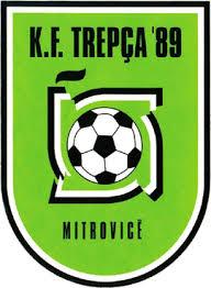 Logo Trepca '89