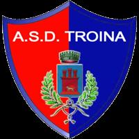 Logo Troina