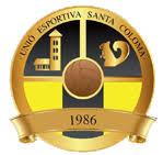 Logo UE Santa Coloma