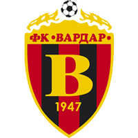 Logo Vardar