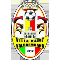 Logo Villa d'Alme