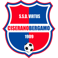 Logo Virtus CiseranoBergamo
