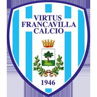 Logo Virtus Francavilla