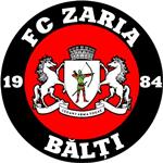 Logo Zaria Balti
