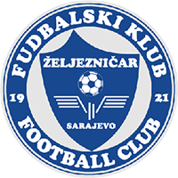 Logo Željezničar Sarajevo