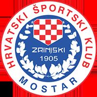 Logo Zrinjski