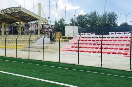 Serie D, Monterosi-Flaminia: risultato, cronaca e highlights. Live