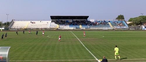 Serie D, Anzio-SFF Atletico: risultato, cronaca e highlights. Live