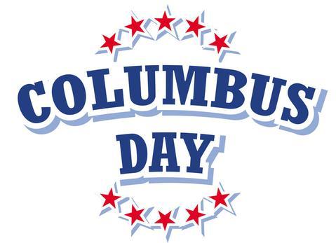 12 ottobre è il Columbus Day