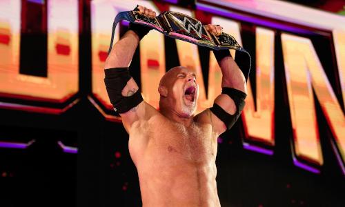 WWE: a Super ShowDown Goldberg ritorna campione