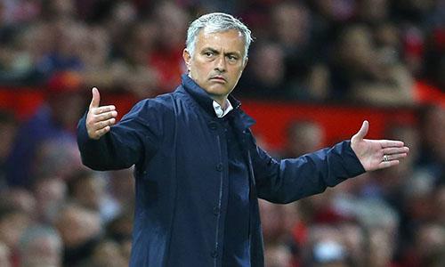 Manchester United-Tottenham 0-3, crisi nera Mourinho