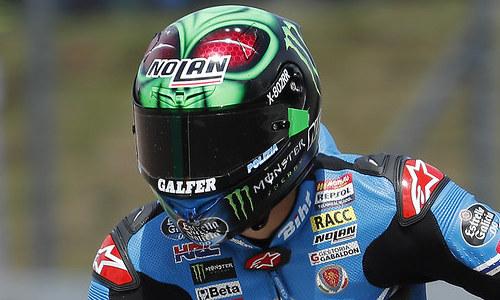 Moto2, inizio strepitoso per Enea Bastianini