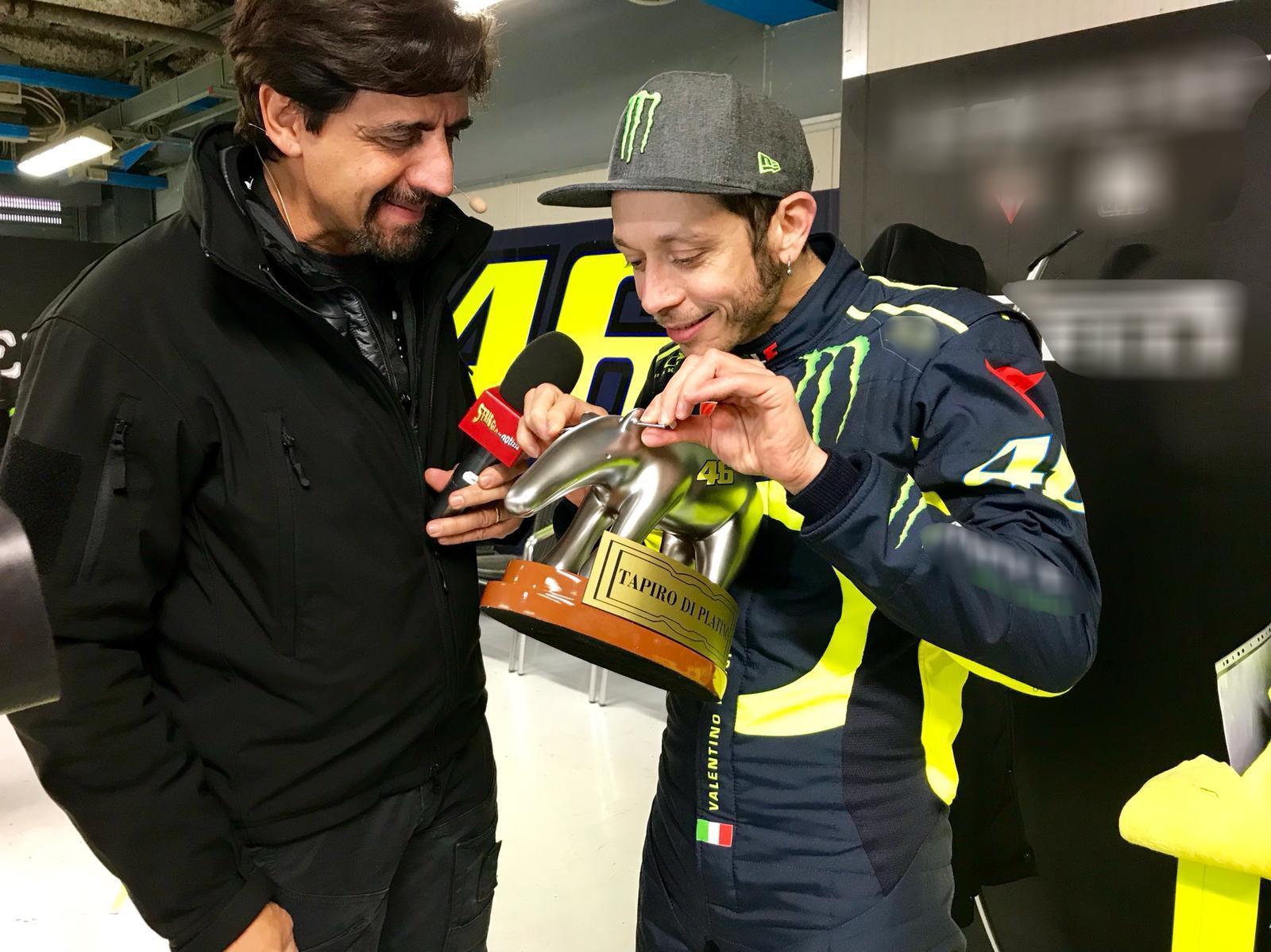 VR46 Riders Academy, Roberto Locatelli diventa il nuovo coach