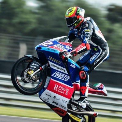 Moto3, Gp Austria: doppietta italiana, vince Bezzecchi davanti a Bastianini