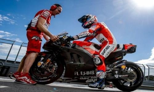 MotoGP, Austria: la presentazione
